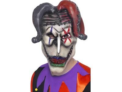 Masca Jester Halloween