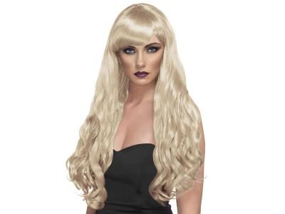 Peruca Desire blonda