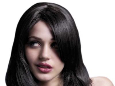 Peruca Fever - Nicole maro lunga