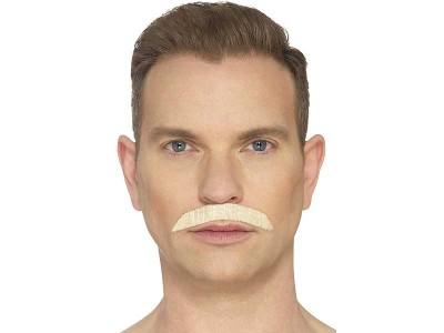 Mustata Freddie Mercury blonda