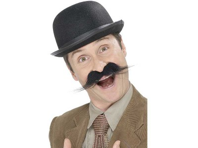 Mustata neagra de inspector