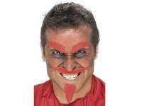 Set instant diavol rosu