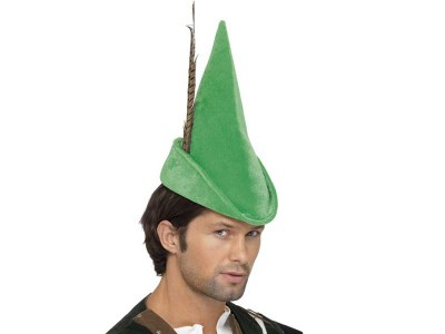 Palarie Robin Hood 2