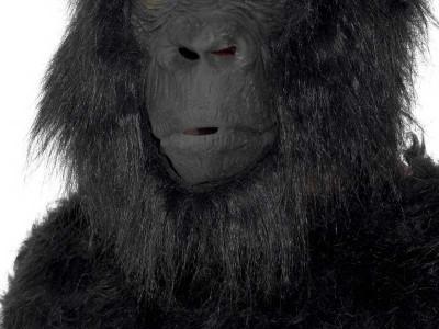Masca Gorila Halloween