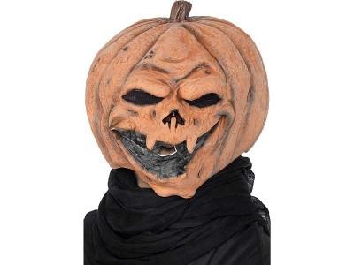 Masca pumpkin Halloween