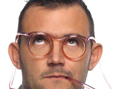 Ochelari-pai de baut