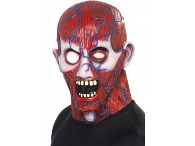 Masca Anatomy Man Halloween