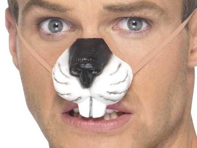 Nas de iepure