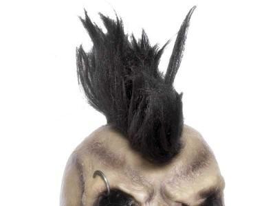 Masca punker mort