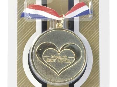 Medalion best lover