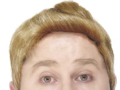Peruca blonda Daffyd