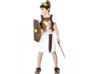 Set armura pentru copii Grecia antica