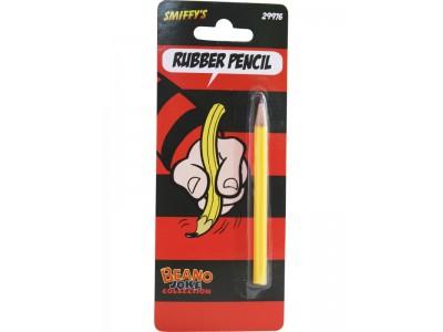 Creion de cauciuc