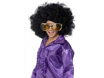 Ochelari uriasi Elvis