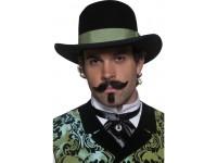 Palarie cowboy Gambler