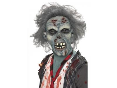 Masca zombie putrezit