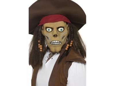 Masca pirat Jack Sparrow