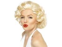 Peruca Marilyn Monroe 2