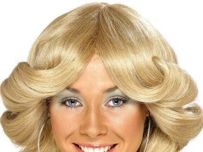 Peruca Ingerii lui Charlie blonda