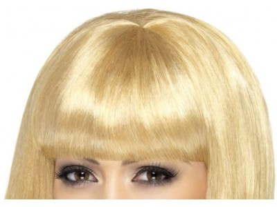 Peruca Babelicious blonda