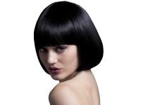Peruca Fever - Mia neagra scurta bob
