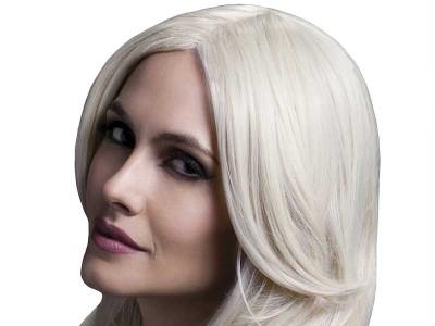 Peruca Fever - Khloe blonda lunga