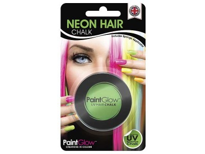 Creta Verde UV pentru par - PaintGlow UK