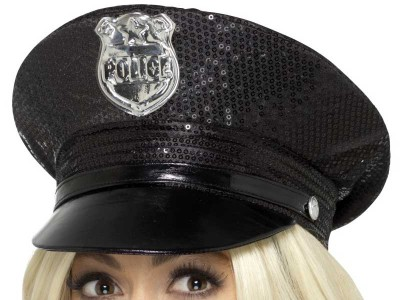 Chipiu de politista sexy cabaret